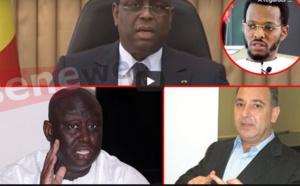 Gestion Covid-19, Pétrole et gaz: le fils d'Ahmed Khalifa Niasse, Arabi Niasse dit tout (VIDEO)