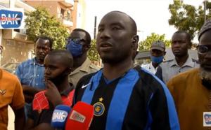 Marché Gueule-Tapée démoli: Les commerçants furieux contre….(Vidéo)