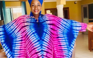 """Sélectionnée par Women In Africa: La """"Beauty Business woman"""", Nogaye Ndiaye Mourgaye porte la candidature du Sénégal pour un titre continental"""