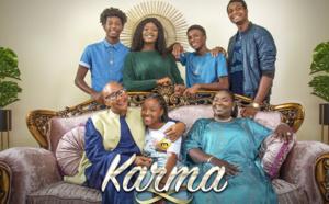KARMA la nouvelle série de Marodi fait le buzz déjà !