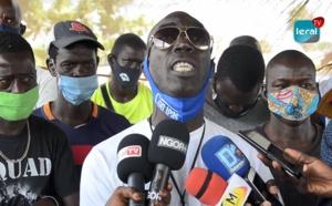 "Hamidou SEYE, Président des mareyeurs de Soumbédioune : "" Cissé Lo ne sera jamais Maire de Yoff ou de Dakar..."""