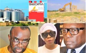 Litige foncier au Sénégal, SEDIMA, Ndégler, Affaire Aby NDOUR, Babacar NGOM, Atépa, Réseaux sociaux....  ESSENTIEL DU WEB