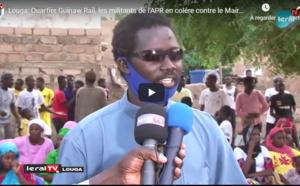 Vidéo /Louga : Les militants de l'APR à leur maire: « Moustapha Diop ne vient nous voir que quand il a besoin de nous… »