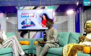 Guestou Gueustou avec Damel Meissa FALL - LERAL TV