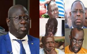 """Guéguerre à l'Apr / Birame Faye, DG ASP: """" Personne n'a le droit de transgresser les règles du parti(...)Le Président Macky Sall n'a jamais protégé personne """""""
