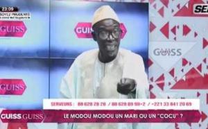 """Rattrapé par la VAR, Père Ngoné se fâche contre Modou Mbaye de la 2stv: """" Qu'il publie la vidéo de son père Bécaye…"""""""