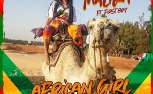 Malika, la femme d'Assane Diouf revendique ses racines africaines et lance un message à...