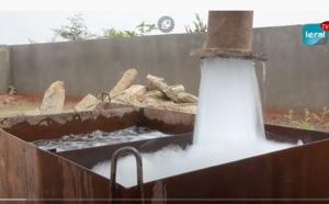 Coupures d'eau: SEN'EAU annonce une très bonne nouvelle !