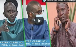 VIDEO - Jakaarlo: Yakham Mbaye appelle en direct et répond à Bouba Ndour, Fou malade en colère...