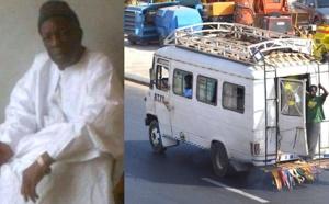 """Décès - Le plus célèbre des """"Ndiaga Ndiaye"""" est parti à 85 ans"""