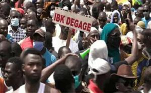 Heurts tendus au Mali : le message du président IBK  sur les événements en cours