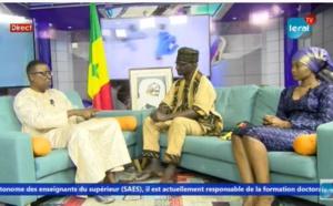 EN DIRECT - GËSTOU GËSTOU / Cheikhoul Khadim et les Autorités Coloniales: La Résistance par la foi