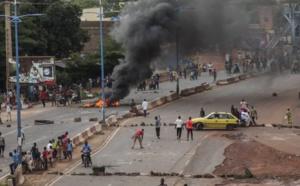 Mali : l'imam Dicko et la communauté internationale appellent au calme