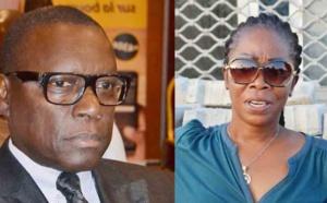 Affaire Aby Ndour-Atépa : Le procès renvoyé au 28 juillet pour jugement