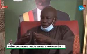 """VIDEO - Abdoulaye Wilane: """" Le système libéral a montré ses limites..., le temps de la renaissance socialiste sonne."""""""