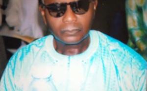 Nécrologie: Rappel à Dieu du journaliste Moustapha Mbacké Guèye