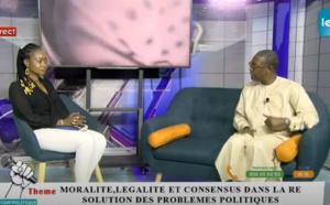 """El Hadj Hamidou Kassé, Ministre-Conseiller: """"Notre engagement politique reste un sacerdoce contre l'injustice et les inégalités sociales"""""""