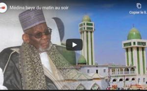 VIDEO - Inhumation et funérailles du Khalife Cheikh Ahmed Tidiane Niass: L'hommage émouvant à lui rendu par les fidèles et ses proches !