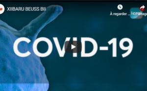 Vidéo-Nouvelles mesures, viol d'une patiente du Covid 19, décès d'un autre fils de Baye Niasse, révélations de Pape Massata Diack… Les points saillants de l'actualité