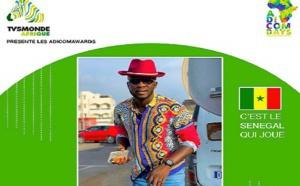 Adicom Days - Africa Digital Communication : Abba No Stress parmi les acteurs francophones nominés de cette édition 2020
