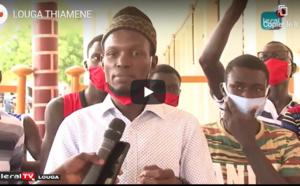 Vidéo - Un seul poste de santé pour 52 villages, routes défoncées, pas d'ambulance…: Les jeunes de Thiamène exposent leurs maux