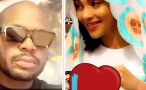 Photos-Après son divorce avec Ibou Touré, Adja Diallo se remarie.  Découvrez son nouveaux époux!
