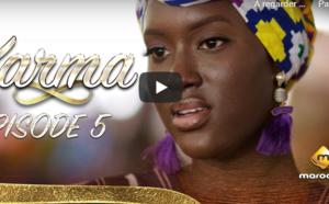 Série - Karma - Episode 5