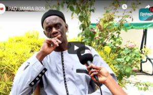 Vidéo - Mame Mactar Guèye Jamra sur les séries « perverses »: « «L'infidélité conjugale est un fléau qui existe bel et bien au Sénégal mais… »