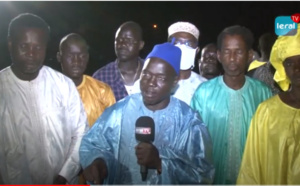 VIDEO - Keur Momar Sarr: Madiop Diop, opérateur économique et Cie veulent le développement de leur localité