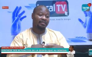 Exclusif: Arrêté et malmené par la police, Guy Marius Sagna fait de grandes révélations sur LERAL TV (Entretien)