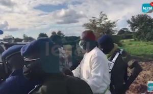 Tournée agricole de Sall: Un responsable politique arrêté par la gendarmerie (Vidéo)