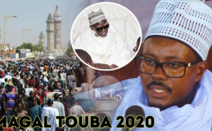 🔴DIRECT - A TOUBA - PRÉPARATION MAGAL - LERAL NET