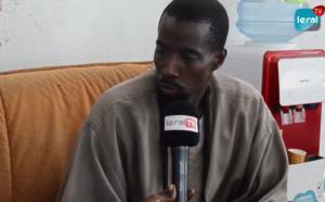 VIDEO - Préparatifs du Grand Magal de Touba, Dieufé ndigueul bayi teeré...