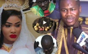 VIDEO - Mariage Soumboulou: Ce que Mouhamed Niang et Sadibou ont dit...  Regardez !