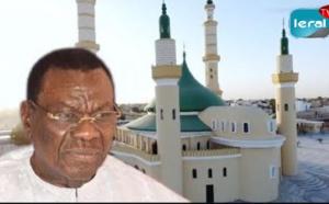 Inauguration Mosquée de Dianatoul Mahwa - LERAL TV