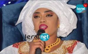 VIDEO - Sokhna Aïda Diallo fait une importante déclaration suite aux décisions du Khalife général des Mourides