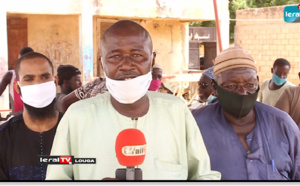 Artisanat - Khaly War, le président de la Chambre des Métiers de Louga, magnifie le geste du ministre-maire Dame Diop
