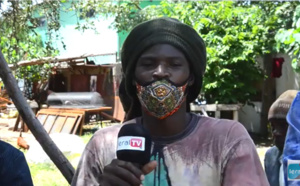 Les sculpteurs de la corniche ouest persécutés par l' international Cheikh Seck