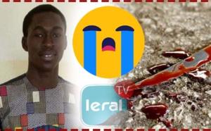 VIDEO - Tout savoir sur le décès de l'étudiant Joël Célestin Philippe Ahyi, après une agression à l'arme blanche