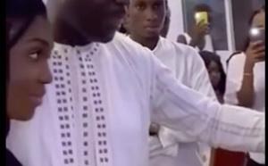 Vidéo - Découvrez le cadeau que le frère de Marieme Faye Sall, Adama Faye a offert à sa femme, le jour de son anniversaire !
