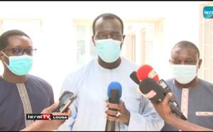 VIDEO / Entreprise: Cheikh Sène, SG de la Chambre de Commerce de Louga, magnifie le business-plan