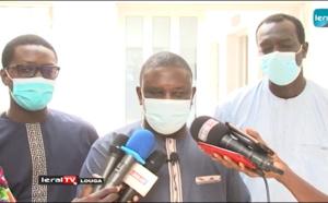 VIDEO / Dr. Louis Sarr, DRH et Partenariats ADEPME: 5 à 20 millions FCfa en compétition à Louga