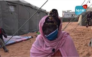 VIDEO/ Grand reportage: Les Sinistrés de Keur Massar dans le confort des abris provisoires