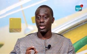 """VIDEO / Dr. Moustapha Ndiaye, sociologue: """" La sociologie permet de savoir par anticipation, l'impact d'une action"""""""