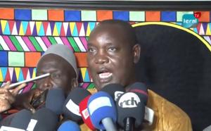 VIDEO / Pêche - Face aux multiples attaques injustifiées: Le Collectif national des Mareyeurs du Sénégal renouvelle son soutien à Alioune Ndoye…
