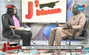 VIDEO / Khalil Ndiaye, Président Renapta: « Wari déroule sa stratégie Warigate avec des subterfuges pour gruger les fonds de sa plateforme »