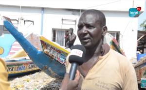 VIDEO - La pêche et son lot de problèmes: Une bombe à retardement, diversement appréciée...