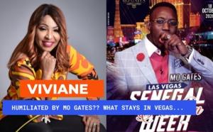 VIDEO - Affaire Viviane Chidid et Mo Gates à Las Vegas: Découvrez ce qui s'est réellement passé !