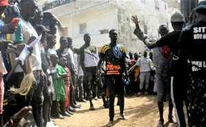 Faxaat - Siteu bou Ngor, lutteur, retrace son parcours et fait des révélations sur l'arène