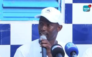 VIDEO / En assemblée générale: La Cojer Sicap Liberté appelle à une unité des Apéristes